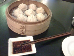 Pork Soupy Dumplings