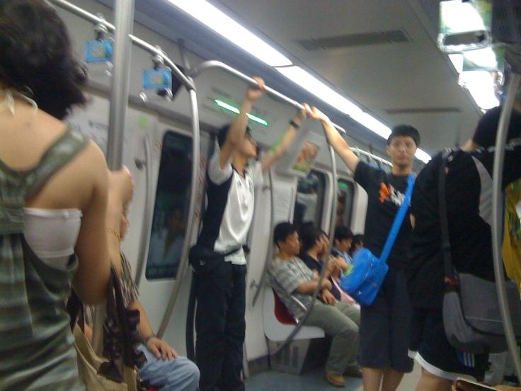 Line 10, Stop 3